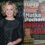 """""""Super Express"""" donosi: Matka Pochanke pogryzła sąsiada!"""