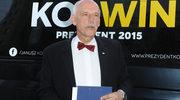 """Super Express"": Janusz Korwin-Mikke wziął ślub!"