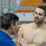 """""""Super Express"""": Maciej Dowbor miał wypadek na treningu do """"Celebrity Splash""""!"""