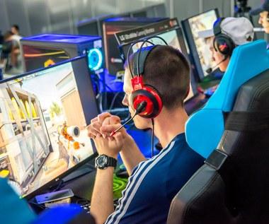 SUPER GAME e-sport po raz drugi w Sztumie