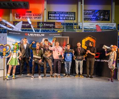 Super Game E-sport: Podsumowanie e-sportowych emocji w Kaliszu