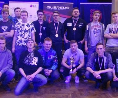 SUPER GAME e-sport: Podsumowanie turniejów w Rybniku