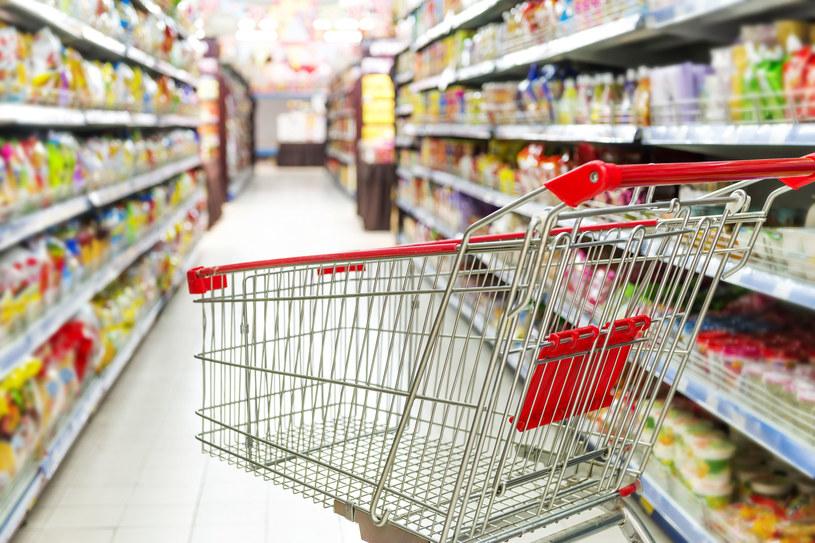 Super- i hipermarkety odchodzą do lamusa. /123RF/PICSEL