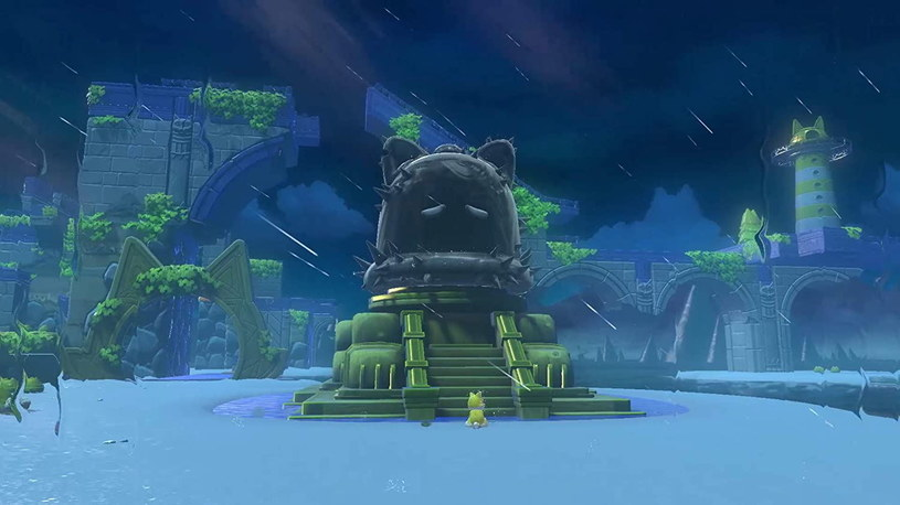 Super Mario 3D World + Bowser's Fury /materiały prasowe