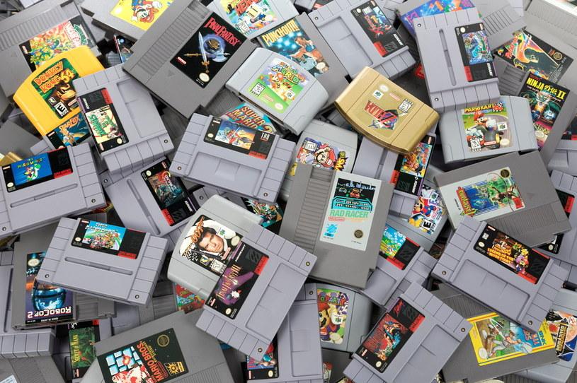 Super Mario 64 sprzedane za 1,56 miliona dolarów! /123RF/PICSEL