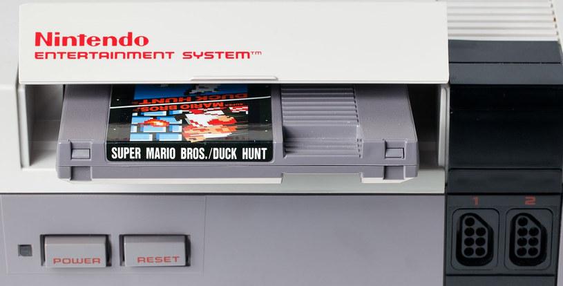 Super Mario Bros. /123RF/PICSEL