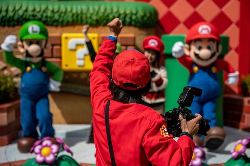 Super Mario Bros. /AFP