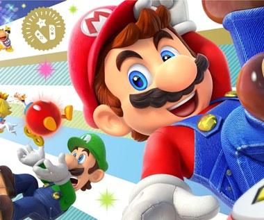 Super Mario Party - recenzja