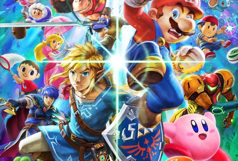 Super Smash Bros. Ultimate /materiały prasowe