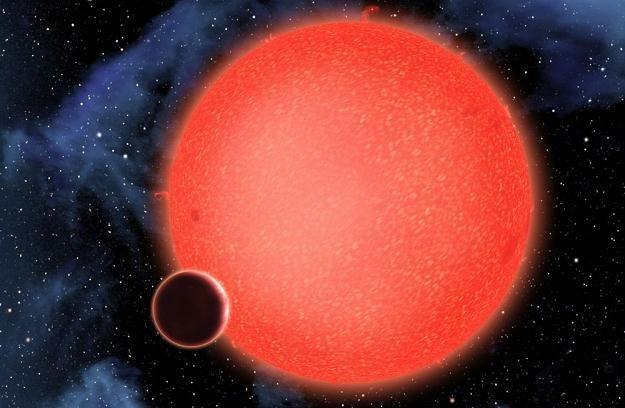 """Super Ziemia"",  AFP PHOTO / NASA/ESA/D.AGUILAR /East News"