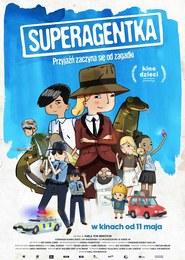 Superagentka