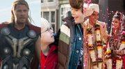 Superbohaterowie, dzieci i emeryci