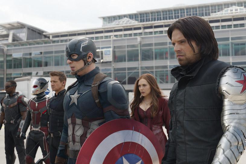 Superbohaterowie kontra... superbohaterowie /materiały prasowe