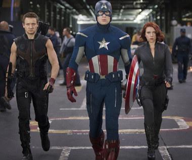 Superbohaterowie łączą siły