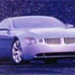Supercoupe BMW