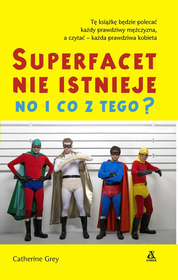 Superfacet nie istnieje, i co z tego? /materiały prasowe