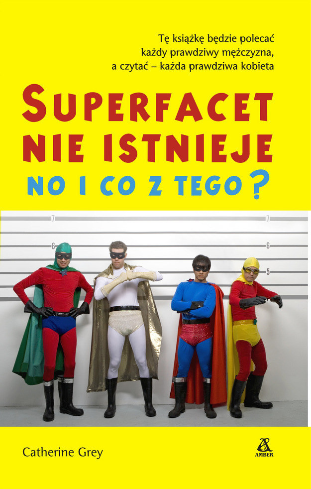 """""""Superfacet nie istnieje, i co z tego?"""" /materiały prasowe"""