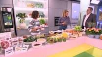 Superfoods, czyli samo zdrowie w kuchni Ani Starmach