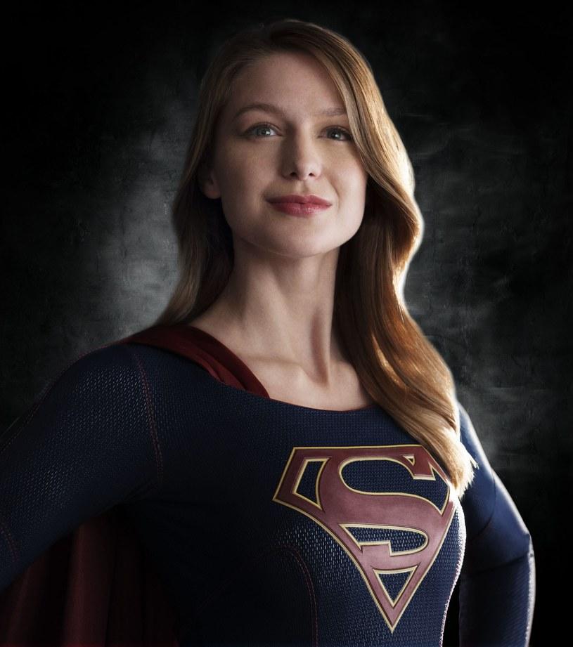 """""""Supergirl"""" (3 mln pobrań) /materiały prasowe"""