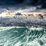 Superkomputer Fugaku przewidzi nadchodzące tsunami