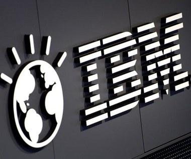 Superkomputer IBM pomaga w kopalniach