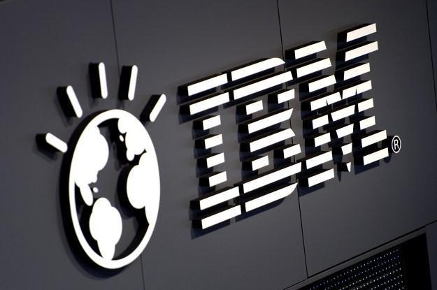 Superkomputer IBM rozwiąże problemy górników? /AFP