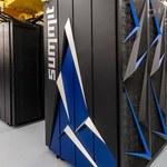 Superkomputer IBM szuka leków na COVID-19
