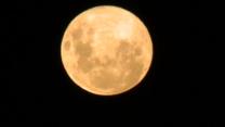 Superksiężyc w Buenos Aires