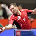 Superliga tenisistów stołowych - Dartom Bogoria Grodzisk Mazowiecki z tytułem