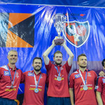 Superliga tenisistów stołowych: Dartom Bogoria Grodzisk Mazowiecki wygrywa z 12-latkiem w składzie