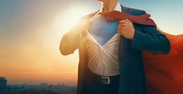 Superman /Shutterstock