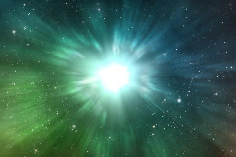 Supernowe czarnych karłów to ostatnie, co zobaczymy we Wszechświecie /123RF/PICSEL