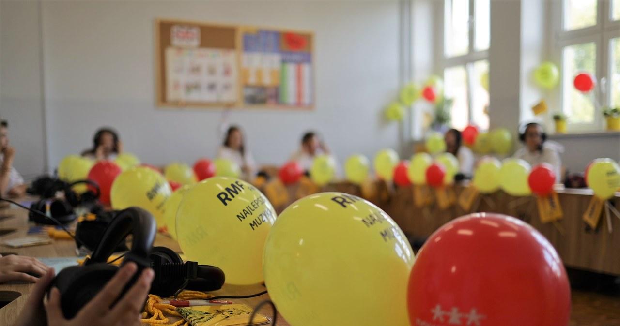 Supernowoczesna pracownia językowa w Wapnie! Wielki finał naszej akcji