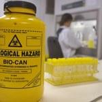 Supernowoczesne laboratorium do walki z chorobami