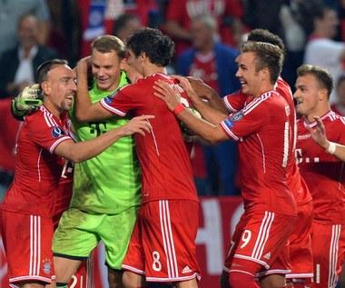 Superpuchar Europy: Bayern Monachium pokonał Chelsea Londyn w rzutach karnych