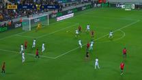 Superpuchar Francji: Lille - PSG 1-0. Co za GOL! To uderzenie dało zwycięstwo. WIDEO (ELEVEN SPORTS)