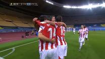 Superpuchar Hiszpanii, FC Barcelona - Athletic Bilbao 2-3. Skrót meczu (ELEVEN SPORTS). Wideo