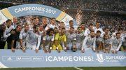Superpuchar Hiszpanii - trofeum po raz 10. dla Realu Madryt