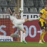 Superpuchar Niemiec. Bayern Monachium z trofeum, dwa gole i asysta Roberta Lewandowskiego