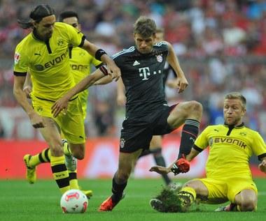 Superpuchar Niemiec: Bayern pokonał Borussię 2-1
