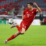 Superpuchar Niemiec. Media: Lewandowski jednym z najsłabszych na boisku