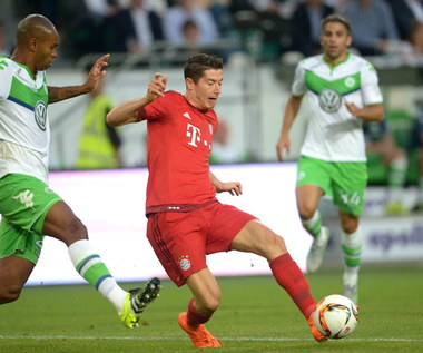 Superpuchar Niemiec: VfL Wolfsburg - Bayern Monachium 1-1, 5-4 w karnych
