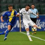 Superpuchar Polski: Legia Warszawa - Arka Gdynia 2-3