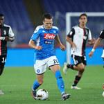 Superpuchar Włoch. Mecz Napoli - Juventus odbędzie się 20 stycznia