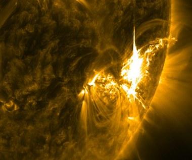 Superrozbłysk na Słońcu jest możliwy. Powinniśmy się bać?