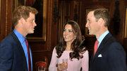 Supersłodka stylizacja księżnej Kate