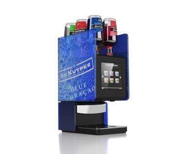 Superszybka maszyna do drinków