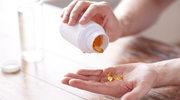 Suplementy diety - marna alternatywa dla zdrowego jadłospisu