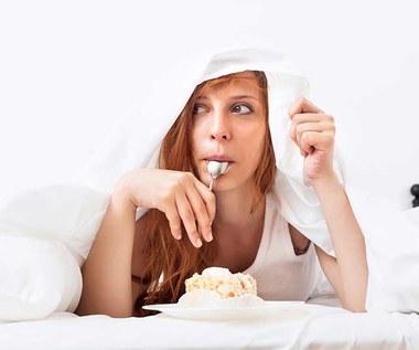 Suplementy diety przyspieszające metabolizm