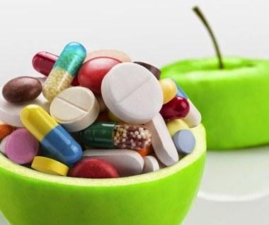 Suplementy witamin i minerałów, które mogą zaszkodzić